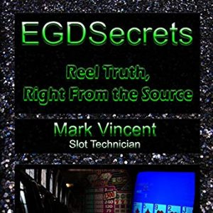 Get EGDSecrets audiobook on Amazon